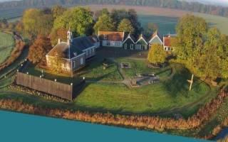 Схокланд и окрестности, Нидерланды — обзор