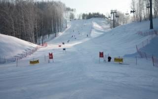 Обзор и отзывы лыжного курорта Кандры-Куль