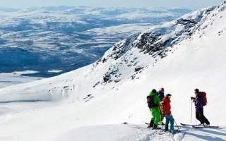 Тарнабю-Хемаван — что посмотреть по городам Швеции