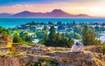 Ариана — что посмотреть по городам Туниса