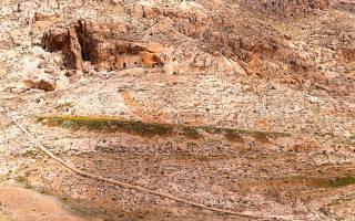 Поселения Сейдная и Маалюля, Сирия — обзор