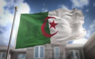 Оран — что посмотреть по городам Алжира