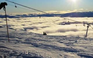Обзор и отзывы лыжного курорта Даван