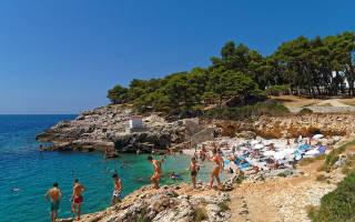 Хорватия — обзор и отзывы для туриста