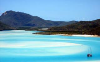 Пляжи острова Тиви, Австралия — обзор