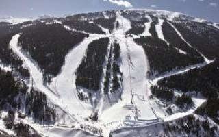 Сольдеу / Эль Тартер (Soldeu / El Tarter) — обзор и отзывы лыжного курорта