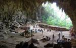 Пещера Лианг-Буа, Индонезия — обзор