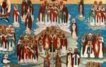 Церковь Св. Марии и всех Святых, Великобритания — обзор