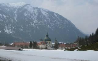 Клостерс — обзор и отзывы лыжного курорта Швейцарии