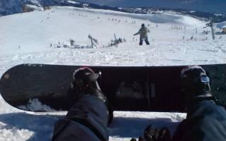 Анзер — обзор и отзывы лыжного курорта Швейцарии