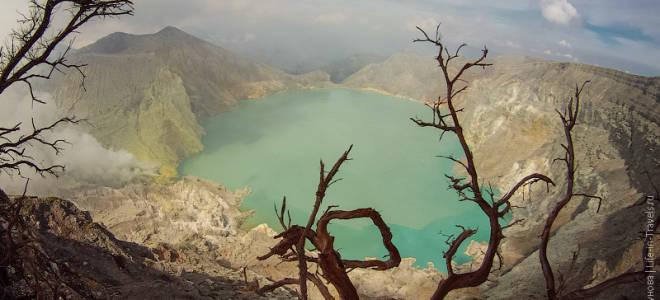 Остров Ява, Индонезия — обзор