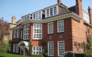 Дом-музей Зигмунда Фрейда, Великобритания — обзор