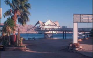 Подводный бар «Звезда Красного моря», Израиль — обзор