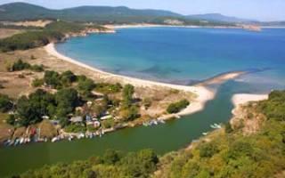 Приморско — что посмотреть по городам Болгарии
