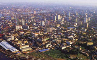 Манаус — что посмотреть по городам Бразилии