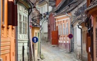 Ковасна — что посмотреть по городам Румынии