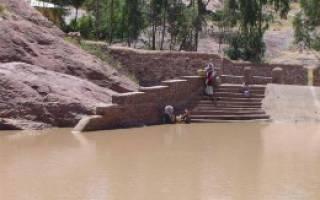 Аксум — что посмотреть по городам Эфиопии