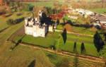 Замок До, Ирландия — обзор