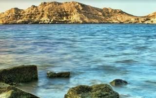 Аль Савади — что посмотреть по городам Омана