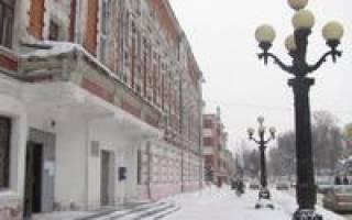 Россия что посмотреть в Орехово-Зуеве