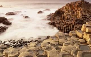 Тропа Гигантов, Северная Ирландия — обзор