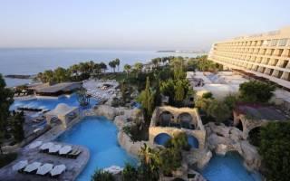 Кипр — обзор и отзывы для туриста
