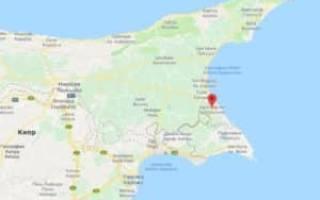 Фамагуста — что посмотреть по городам Кипра