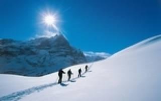 Интерлакен — обзор и отзывы лыжного курорта Швейцарии