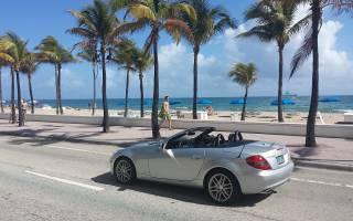Майами, Соединенные Штаты — обзор