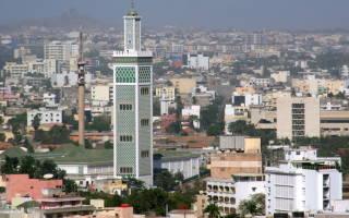 Дакар — что посмотреть по городам Сенегала