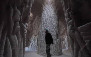 Фото галерея: Исполинские рукотворные карьеры планеты — обзор