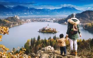 Лашко — что посмотреть по городам Словении