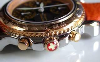 Цветочные часы в Цюрихе, Швеция — обзор
