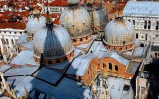Базилика Святого Марка, Италия — обзор