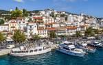 Паралия-Катерини — что посмотреть по городам Греции