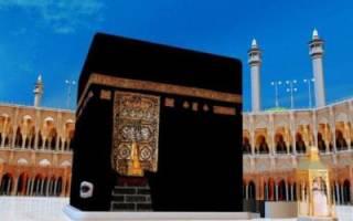 Равнение на Каабу! Самые величественные мечети планеты — обзор