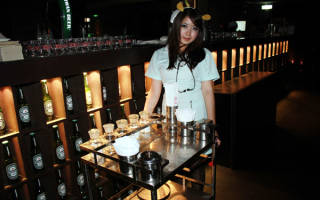 Ресторан D.S. Music, Таиланд — обзор