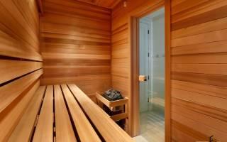Фото галерея: Экстравагантные бани и сауны — обзор