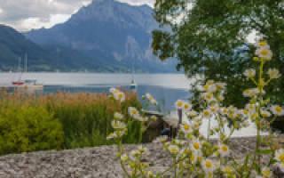 Гальштат, Австрия — обзор