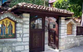 Св. Константин и Елена — что посмотреть по городам Болгарии