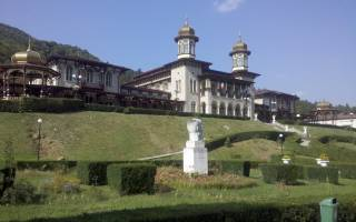 Слэник Молдова — что посмотреть по городам Румынии