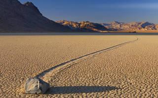 Долина Смерти, США — обзор