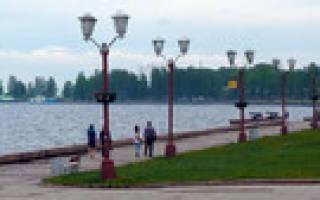 Россия что посмотреть в Петрозаводске