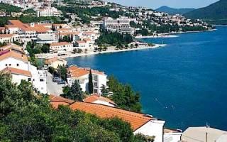 Неум — что посмотреть по городам Боснии и Герцеговины