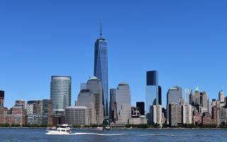 Башня Свободы, США — обзор