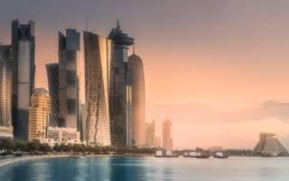 Доха — что посмотреть по городам Катара