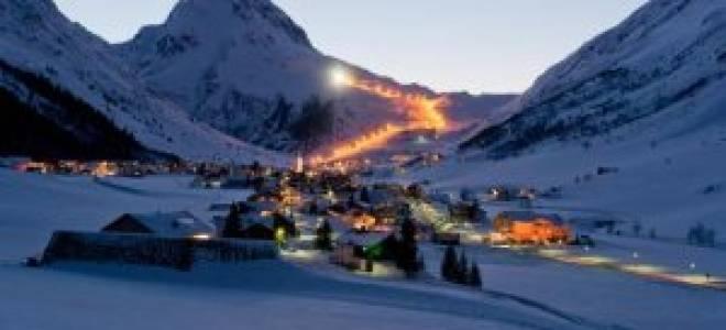 Галтюр — обзор и отзывы лыжного курорта
