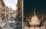 Рим — что посмотреть по городам Италии