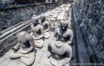 Храм Боробудур, Индонезия — обзор