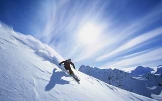 Хай ван — обзор и отзывы лыжного курорта Южной Кореи